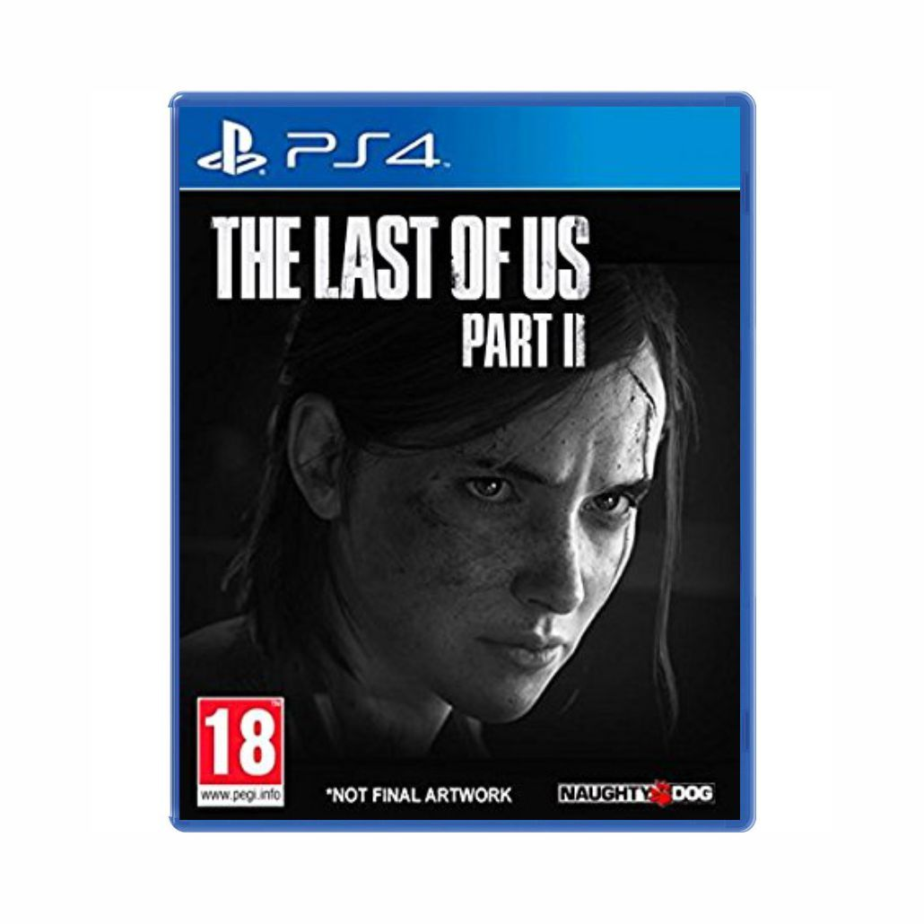 Pré Venda The Last of Us II - PS4