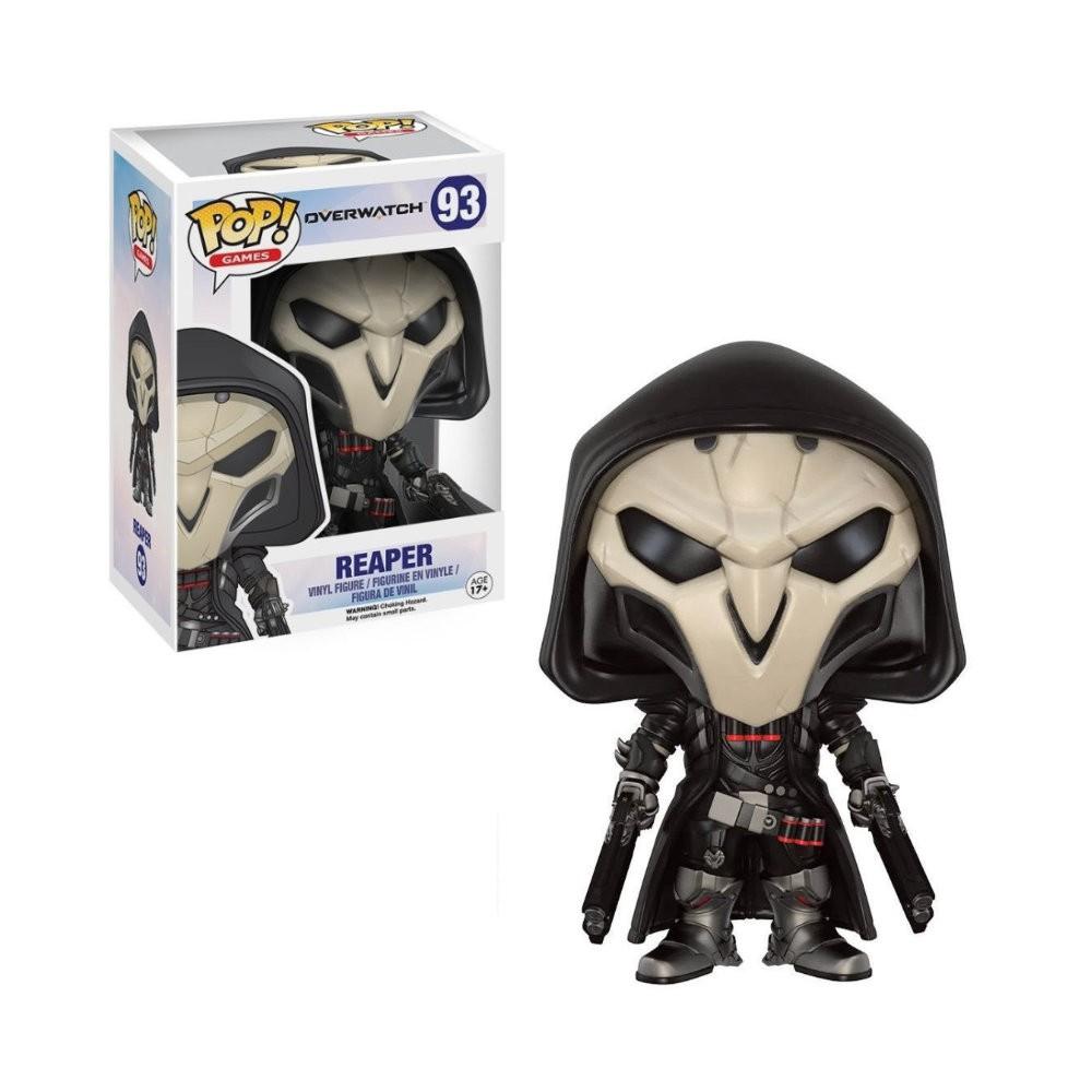 POP! Funko - Reaper 93 - Overwatch