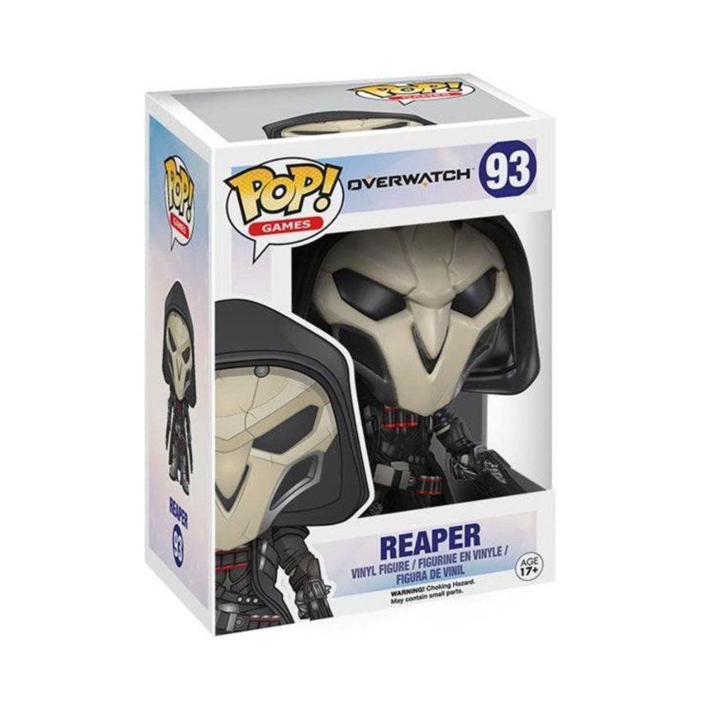 Reaper 93 - Overwatch - POP! Funko