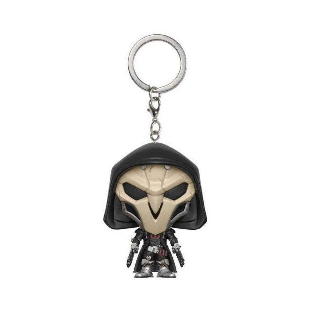 Pocket POP! Chaveiro - Reaper - Overwatch