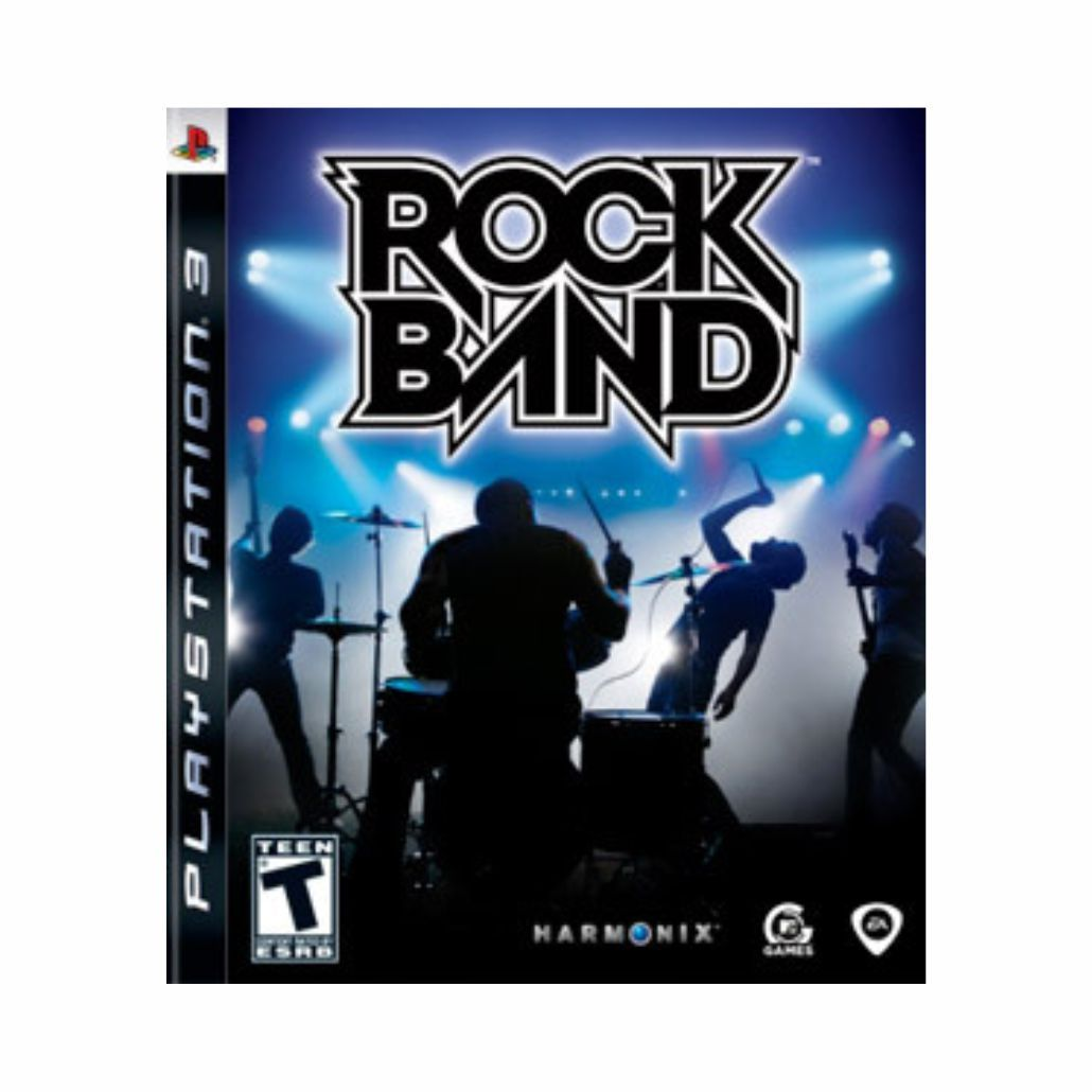 Rock Band - PS3
