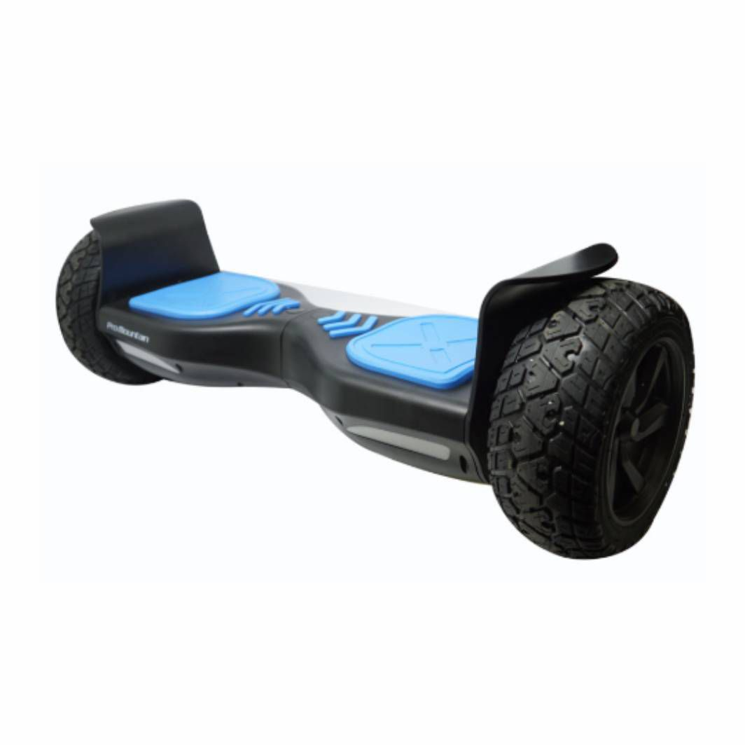 Scooter Elétrico Hoverboard Pro Mountain PM 20 mod. 3