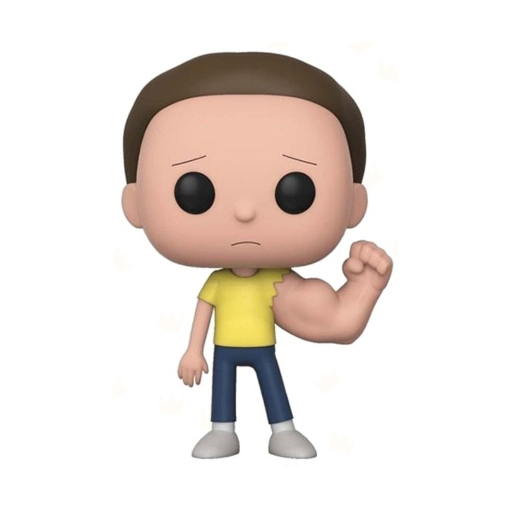 POP! Funko - Sentient Arm Morty 340 - Rick and Morty