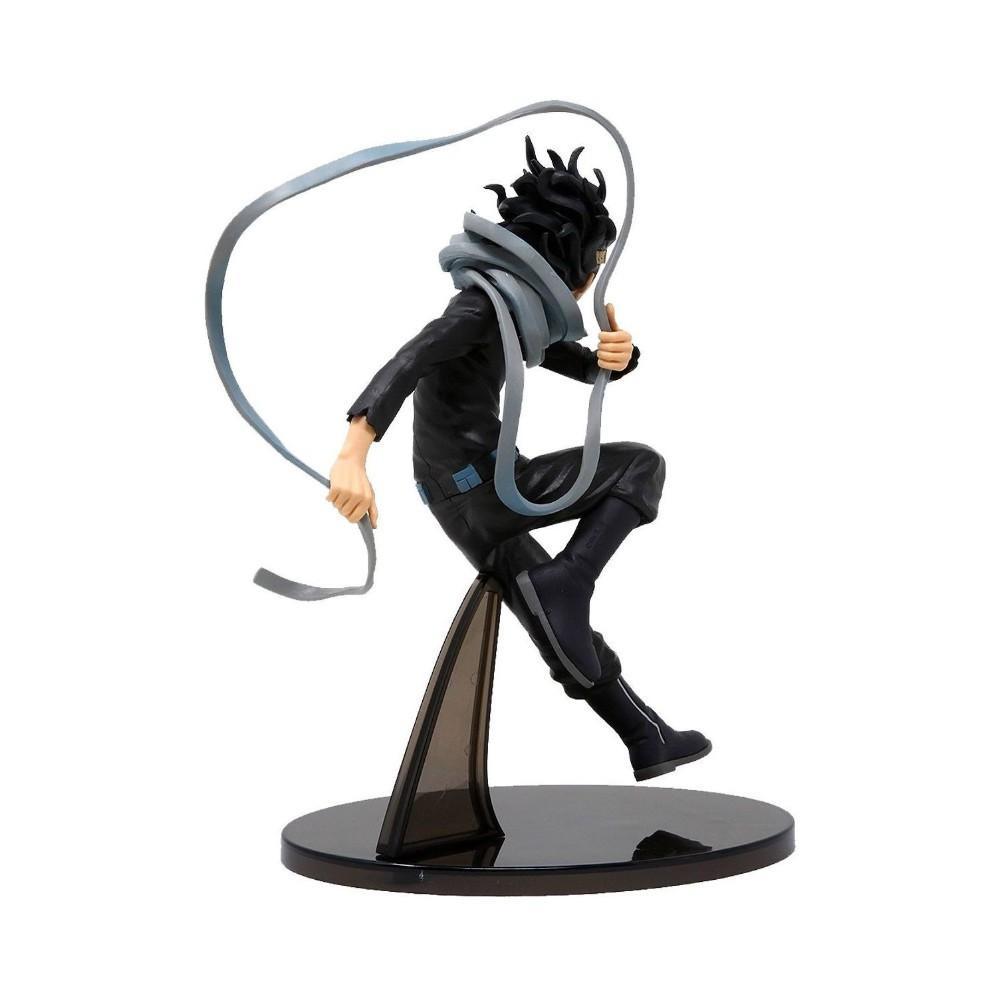 Figure Shota Aizawa - Boku No Hero - Banpresto - 18CM