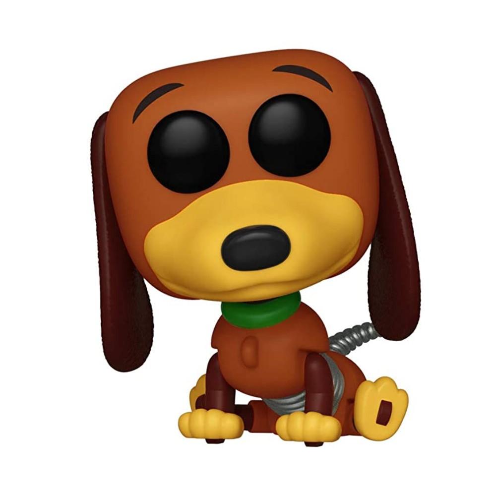 POP! Funko - Slinky Dog 519 - Toy Story