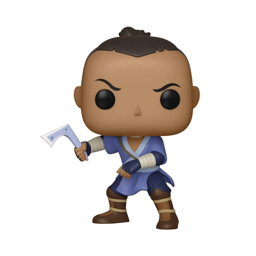 POP! Funko - Sokka 536 - Avatar: The Last Airbender