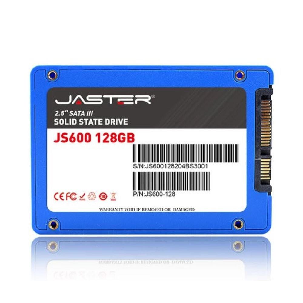 SSD Jaster 2.5' 128GB