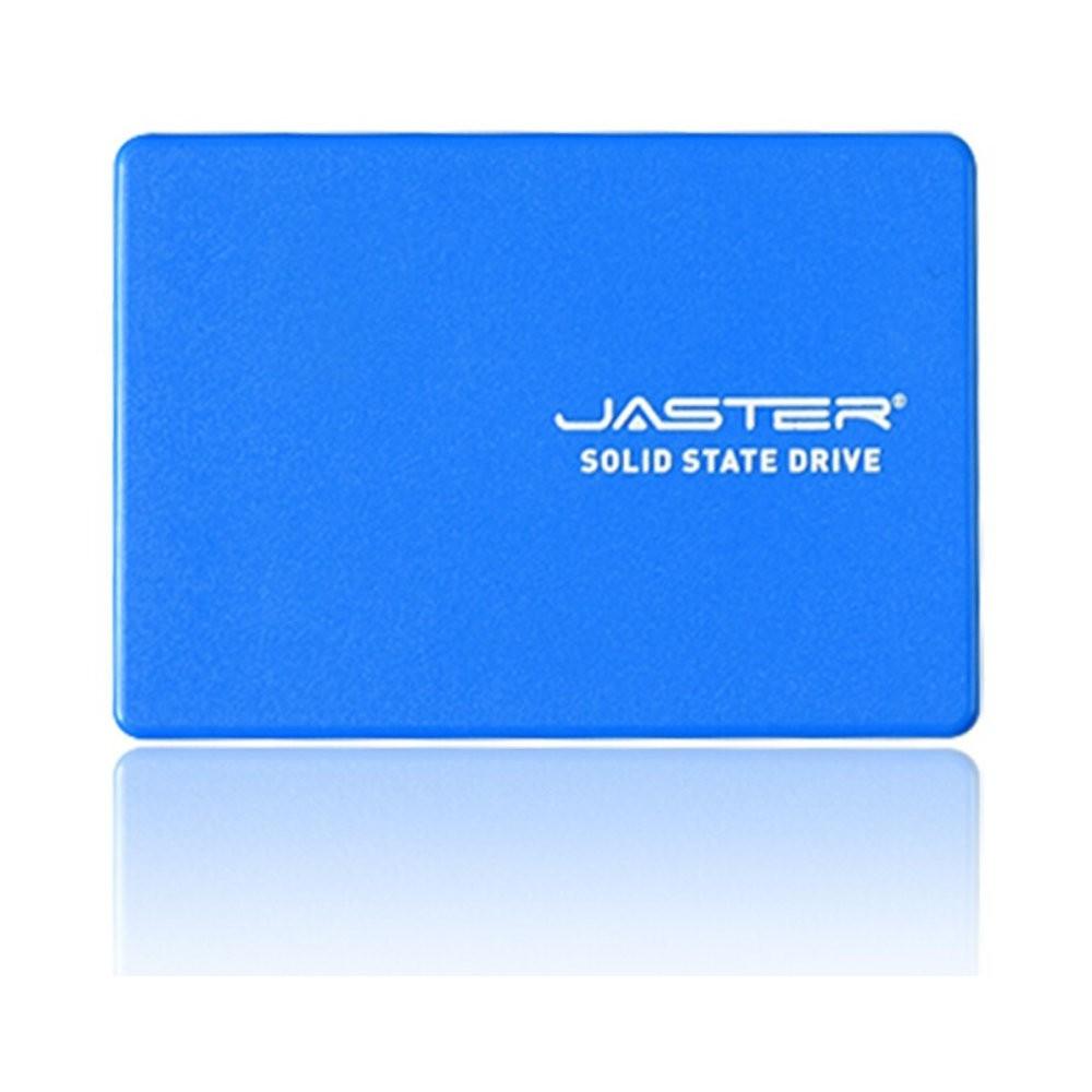 SSD Jaster 2.5' 256GB