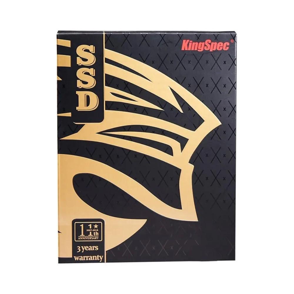 SSD KingSpec 2.5' 512GB