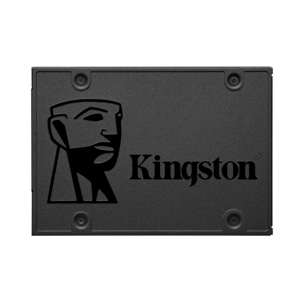 SSD Kingston 2.5' A400 SATA III - 120GB