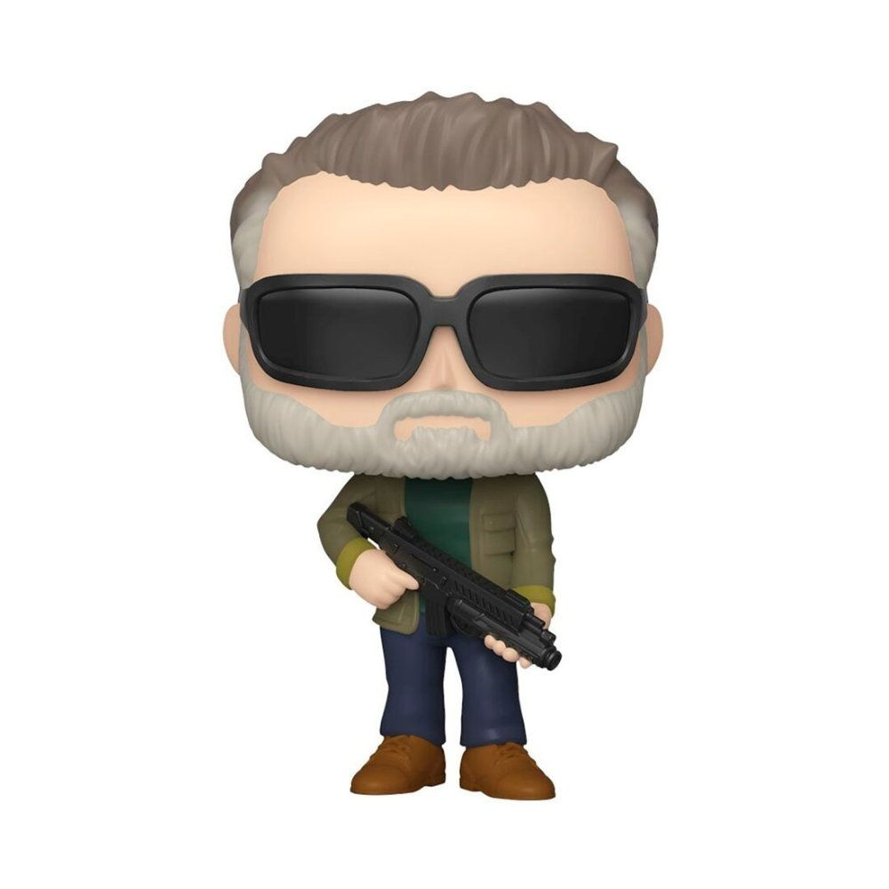 POP! Funko - T-800 819 - Terminator Salvation