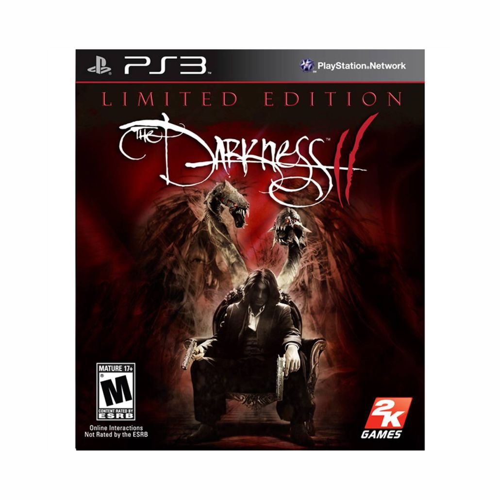 The Darkness 2 - PS3