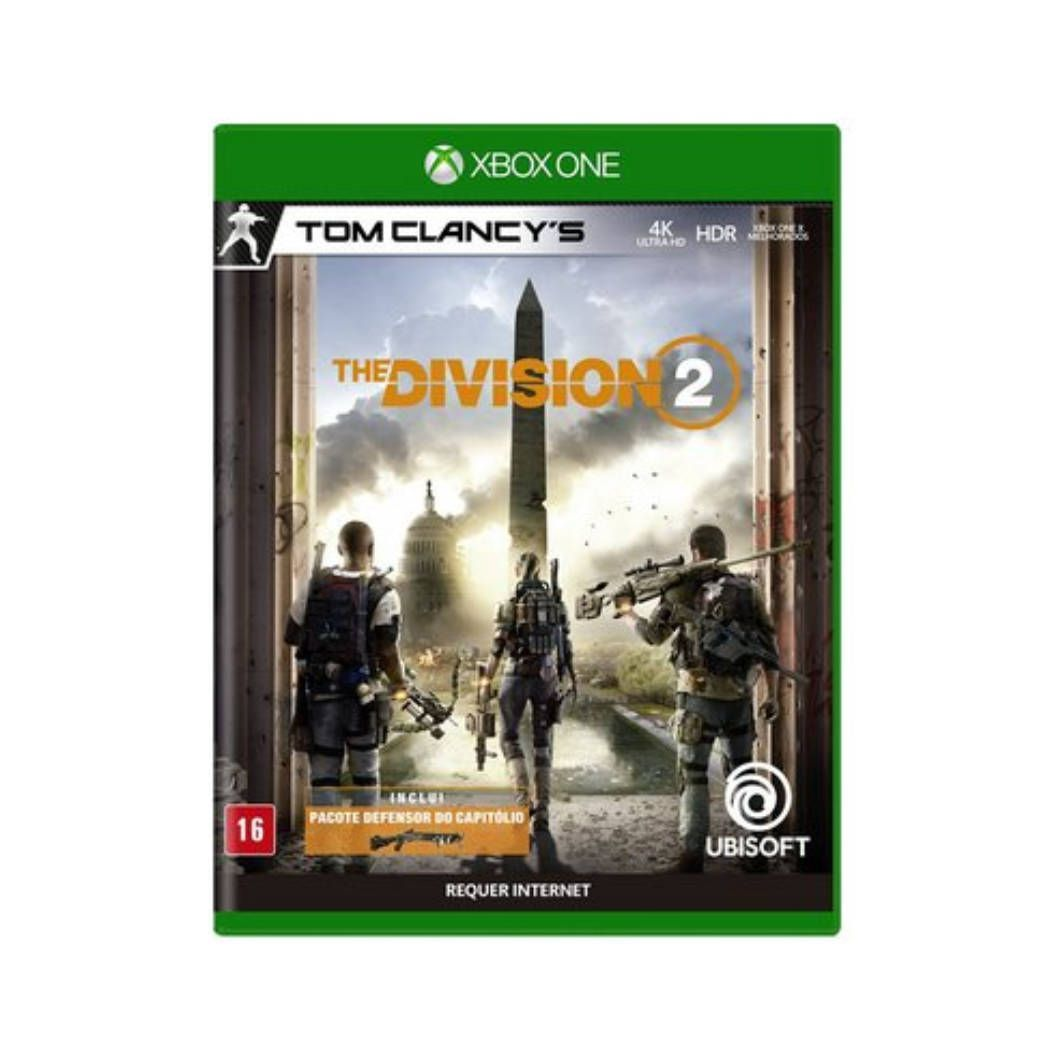 The Division 2 - Xbox One
