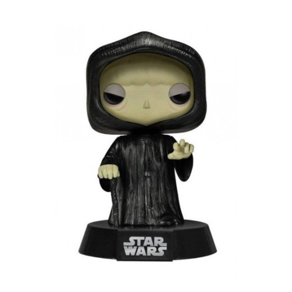 POP! Funko - The Emperor 36 - Star Wars