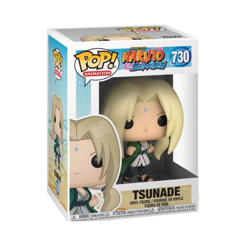 POP! Funko - Tsunade 730 - Naruto Shippuden