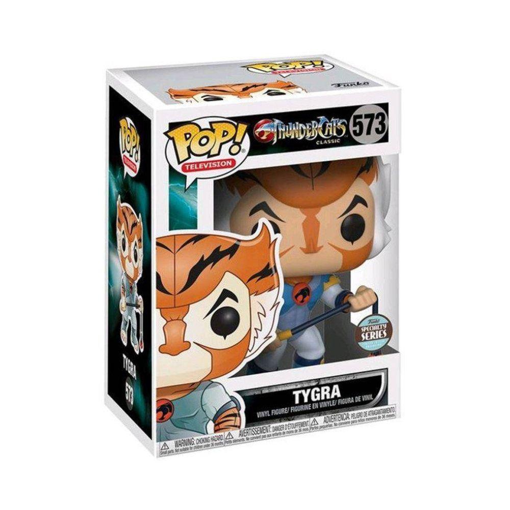POP! Funko - Tygra 573 - Thundercats