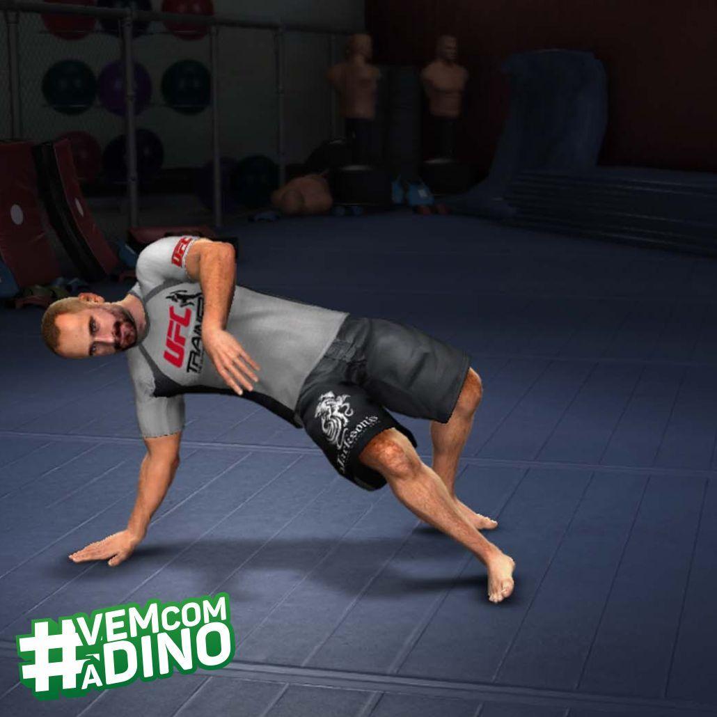 UFC Trainer - XBOX 360
