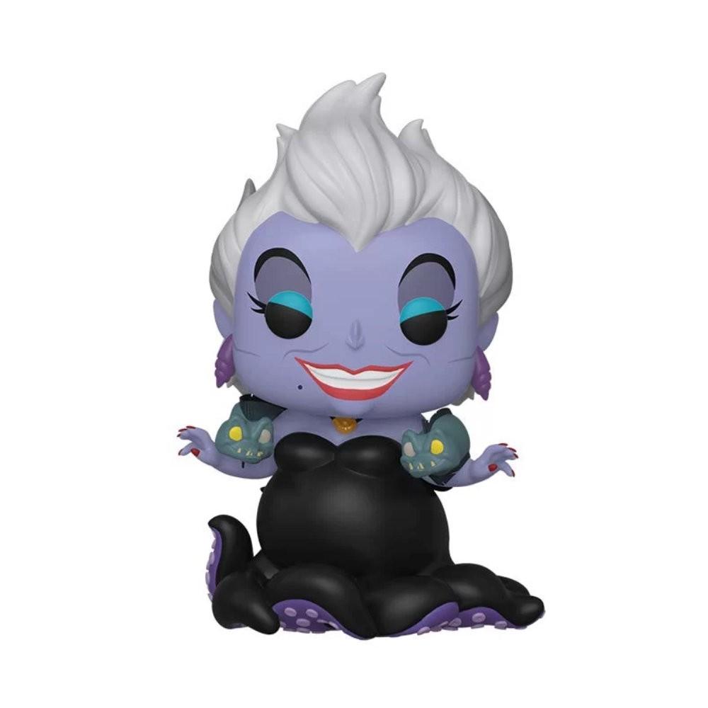 POP! Funko - Ursula 568 - A Pequena Sereia