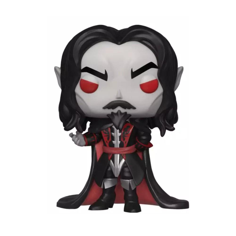 POP! Funko - Vlad Dracula Tepes 582 - Castlevania