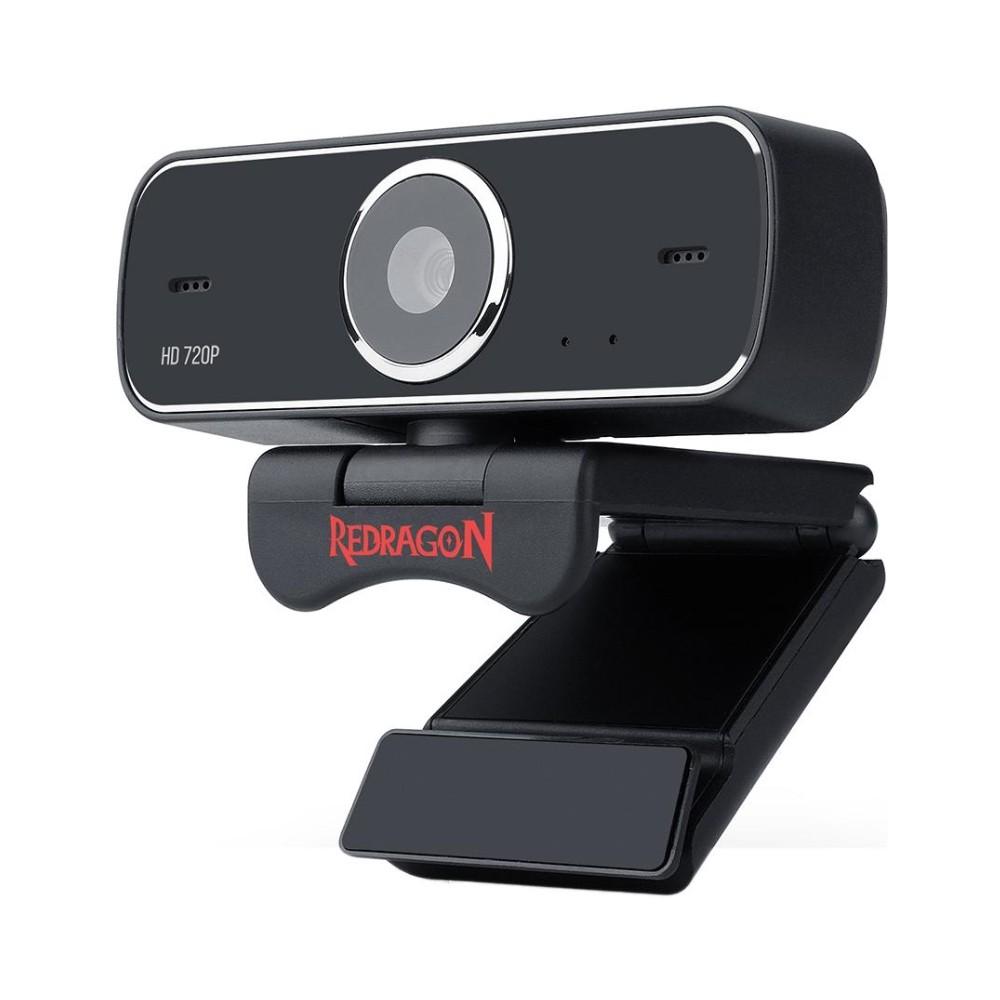 Webcam Streaming Redragon Fobos GW600 720P