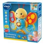 YES TOYS - BORBOLETA DIVERTIDA