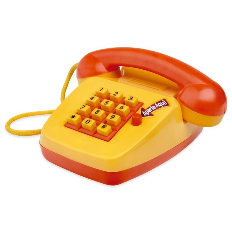 ELKA - TELEFONE