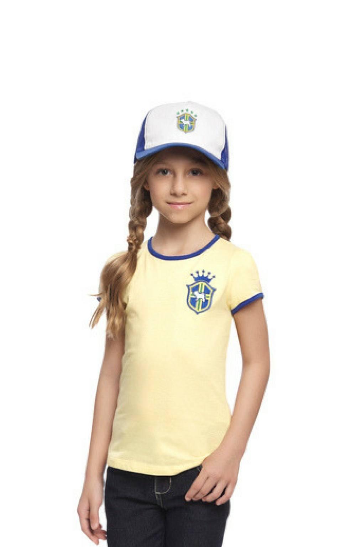 Blusa Brasil Charpey