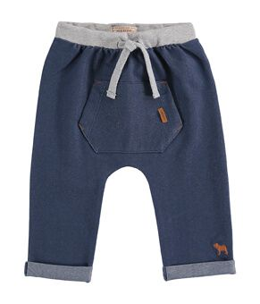 Calça Moletinho Jeans Charpey Infantil