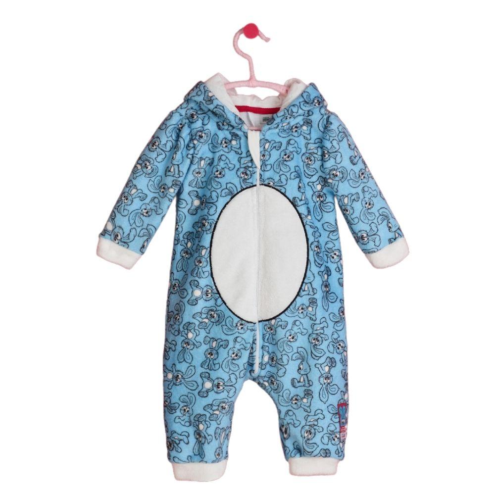 Macacão Sansão Bebê Turma da Mônica Mon Sucre Infantil