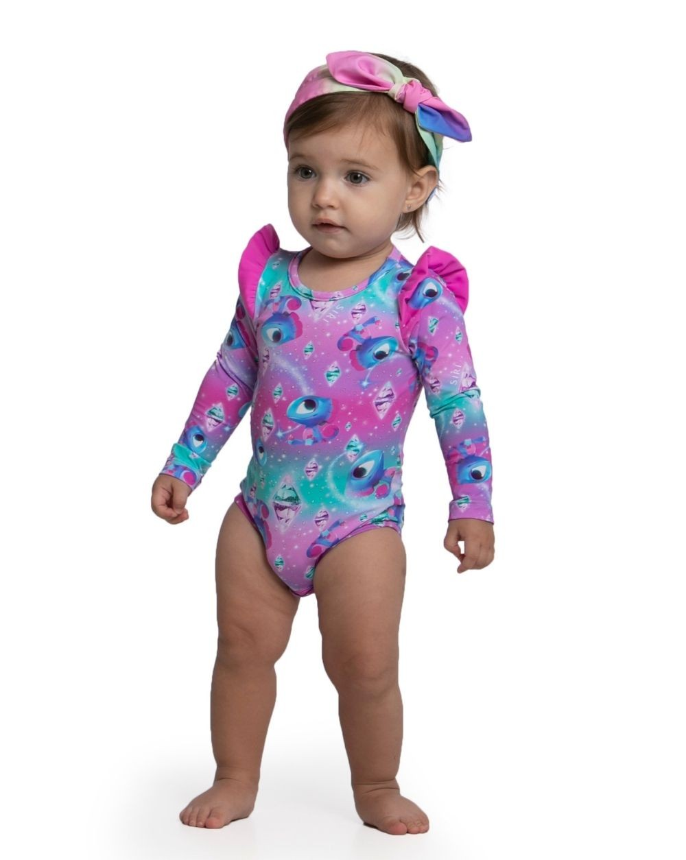 Maio Dino Baby Siri Kids Infantil