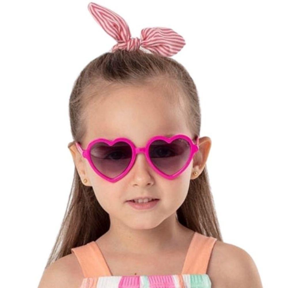Óculos Coração Mon Sucre Infantil