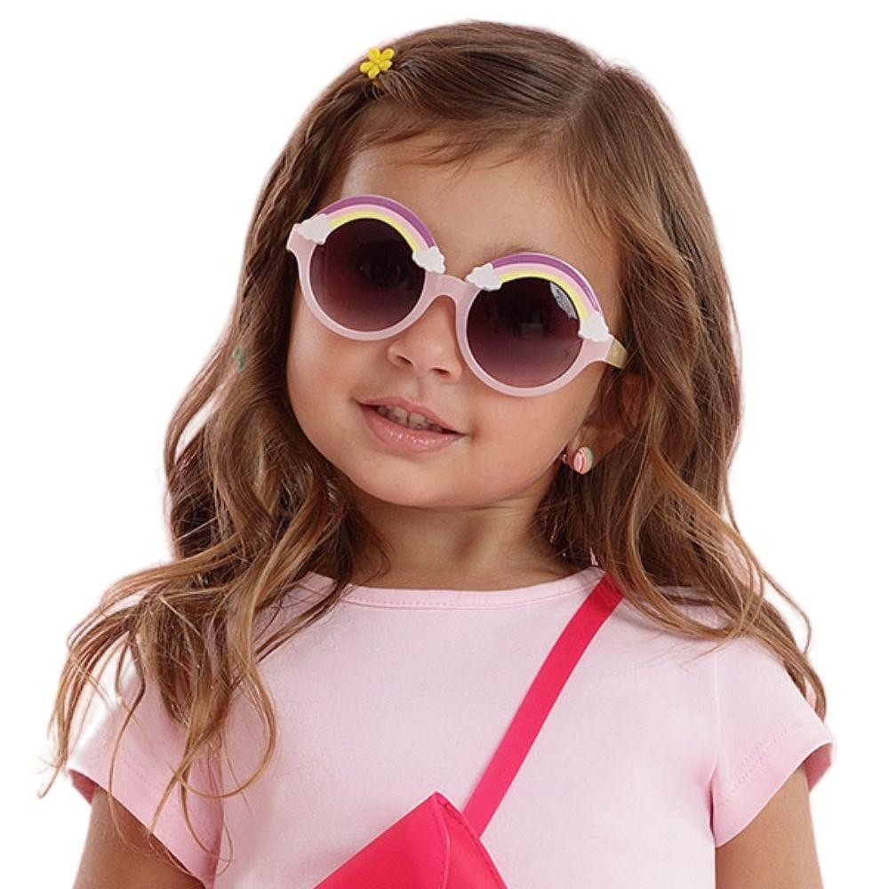 Óculos Verão Arco Íris Mon Sucre Infantil