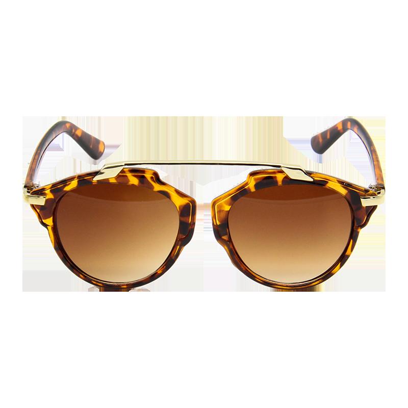 eb083d97d88fc Oculos De Sol Lindo Modelo Com Proteção Uv400