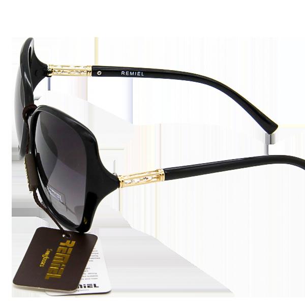 Oculos de Sol Remiel com Proteção UV 400 - Loja Nobre 08a2df2501
