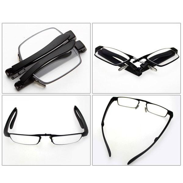 Oculos Dobravel para Leitura com Estojo De Luxo - Loja Nobre 2838a83359