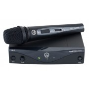 Microfone Sem Fio AKG Perception HT45 Vocal - Wireless
