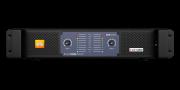Amplificador DB Series LD 4000 - 4000W Rms 2 Canais 220V