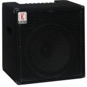 Bass Combo Eden Ec15 180w 1x15 Caixa Amplificada
