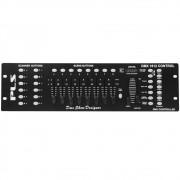Controlador DMX 1612 Bivolt PLS