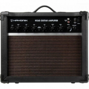 Cubo Para Guitarra 60W HG60 Preto Hayonik