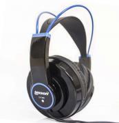 Fone De Ouvido Lexsen Lh-280 Profissional Azul