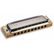 Harmônica Blues Harp 532/20 MS - A (LA) - Hohner