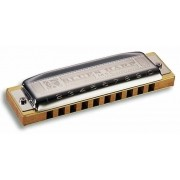 Harmônica Blues Harp 532/20 MS - D (RE) - Hohner