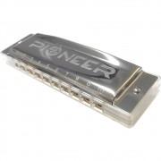 Harmônica M91520 Pioneer C caixa C/10 - Hohner