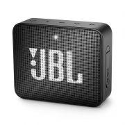 Jbl Go 2 Preta Portátil Original Bluetooth