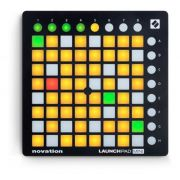 Launchpad Mini Mk2 Novation Controladora Ableton Live