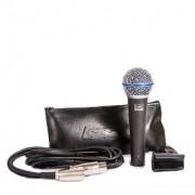 Microfone Lexsen LM-B58A