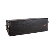 Line Array AL-1262 Bi-Amplificada 1100W AES - DB Tecnologia Acústica