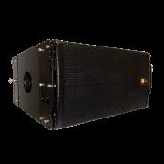 Line Array AL-500 500W AES - DB Tecnologia Acústica