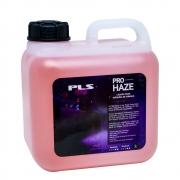 Líquido para Máquina de Fumaça Haze Caixa Com 4 Galões de 3 Litros PRO-HAZE PLS